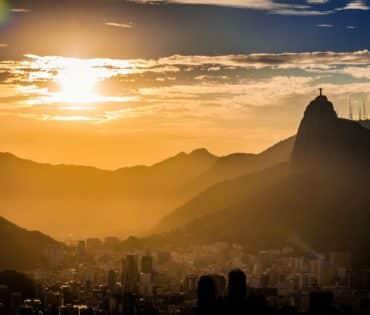 voyage au brésil à Rio de Janeiro
